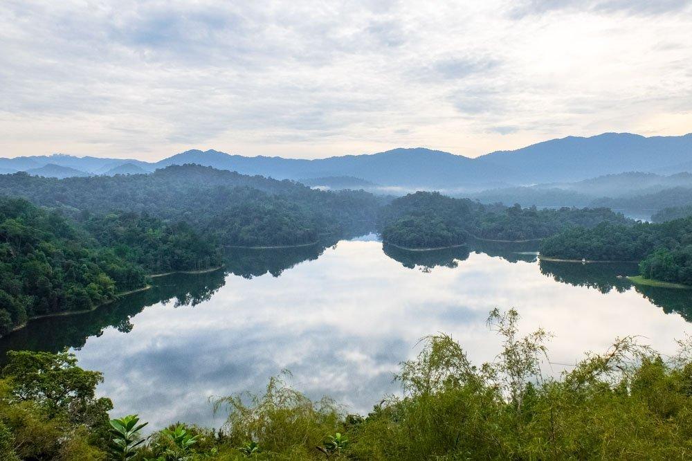 Klang Gates Dam