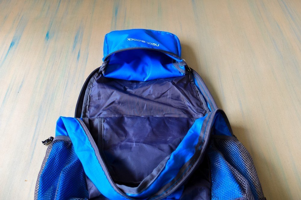 NeatPack Foldable Daypack 1