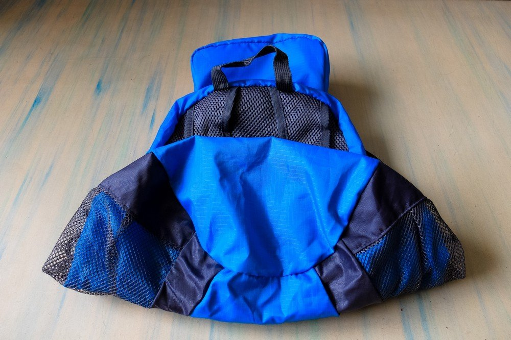 NeatPack Foldable Daypack 2