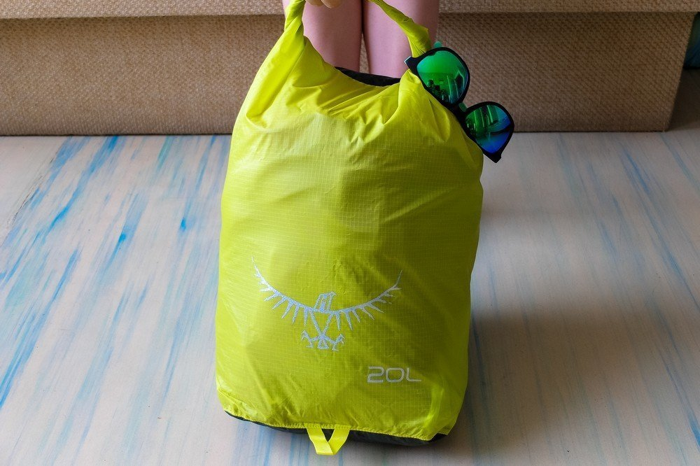 Osprey Ultralight Dry Sack – 20 liter