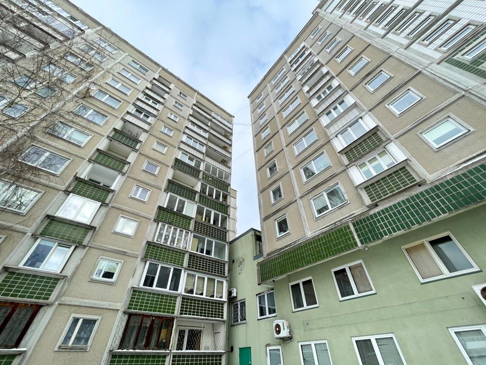 Soviet architecture in Riga
